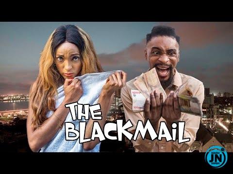 Yawaskits - The Blackmail